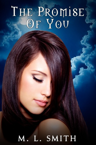 the promise of you - ebook cover